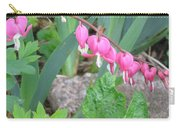 Bleeding Hearts #1 Carry-all Pouch