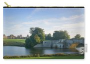 Blenheim Palace Carry-all Pouch by Joe Winkler
