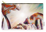 Blessed Mother Teresa Carry-all Pouch