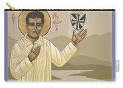 Blessed Pier Giorgio Frassati 197 Carry-all Pouch