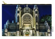 Blessed Sacrement Cathedral Carry-all Pouch