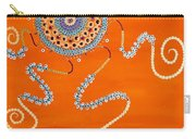 Blessing Sun Carry-all Pouch