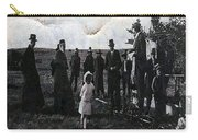 Blessings And Dreams Carry-all Pouch