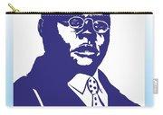 Blind Lemon Jefferson Carry-all Pouch