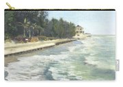 Blind Pass Road, Siesta Key Carry-all Pouch