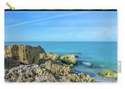 Blind Pass Sanibel-captiva Carry-all Pouch
