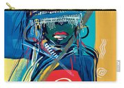Blind To Culture Carry-all Pouch