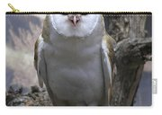 Blinking Owl Carry-all Pouch