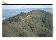 Blithedale Ridge On Mount Tamalpais Carry-all Pouch