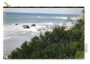 Block Island Sea Shore Carry-all Pouch