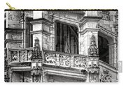 Blois Castle Staircase Carry-all Pouch