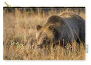 Blondie In October Carry-all Pouch