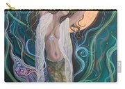Blood Moon Goddess  Carry-all Pouch
