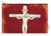 Blood Of Christ Carry-all Pouch