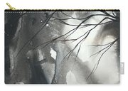 Blood Of The Moon 1 By Madart Carry-all Pouch
