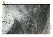Blood Of The Moon 3 By Madart Carry-all Pouch