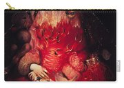 Blood Queen Carry-all Pouch