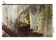 Blood Redwoods Carry-all Pouch
