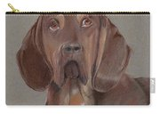 Bloodhound Carry-all Pouch