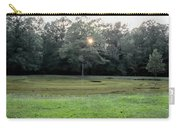 Bloody Pond Shiloh National Military Park Tennessee Carry-all Pouch