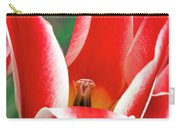 Bloom Of The Tulip Carry-all Pouch
