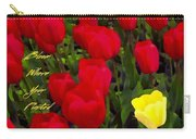 Bloom Where Your Planted Carry-all Pouch