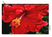 Blooming Flower 2 Carry-all Pouch