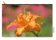 Blooming In August Carry-all Pouch