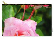 Blooming In Phases Carry-all Pouch