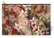 Blooming Magical Gardens Carry-all Pouch