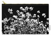 Blooming Magnolia Tree Carry-all Pouch