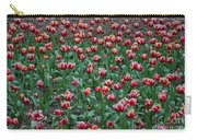 Blooming Tulips Carry-all Pouch