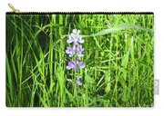 Blossom In The Grass Carry-all Pouch