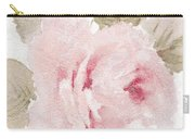 Blossom Series No.5 Carry-all Pouch