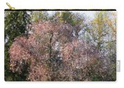 Blossom Tree Impressionist Carry-all Pouch