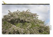 Blossoming Tree Carry-all Pouch