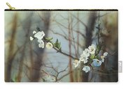 Blossoms In The Wild Carry-all Pouch