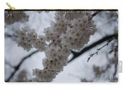 Blossoms Of Dc Carry-all Pouch