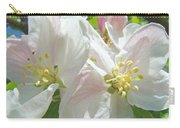 Blossoms Spring Apple Tree Art Prints Baslee Troutman Carry-all Pouch