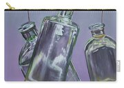 Blowing Rock Bottles Carry-all Pouch