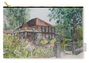 Blowing Rock Inn Carry-all Pouch