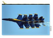 Blue Angels 1-4 Carry-all Pouch