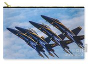 Blue Angels Ascending Carry-all Pouch