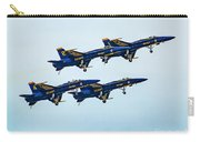Blue Angels Carrier Landing Carry-all Pouch