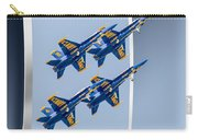 Blue Angels - Oof Carry-all Pouch