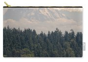 Blue Angels Over Lake Washington Carry-all Pouch