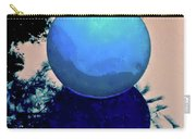 Blue Ball 2 Carry-all Pouch