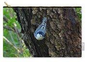 Blue Bird 1 Carry-all Pouch
