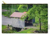 Blue Bird Farm Carry-all Pouch