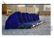 Blue Blocker Carry-all Pouch